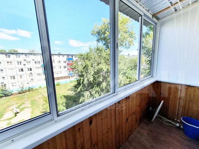 2-ком. квартира, ул.Чапаева, 115, 48 м.кв, 4/5 эт. - Фото 13