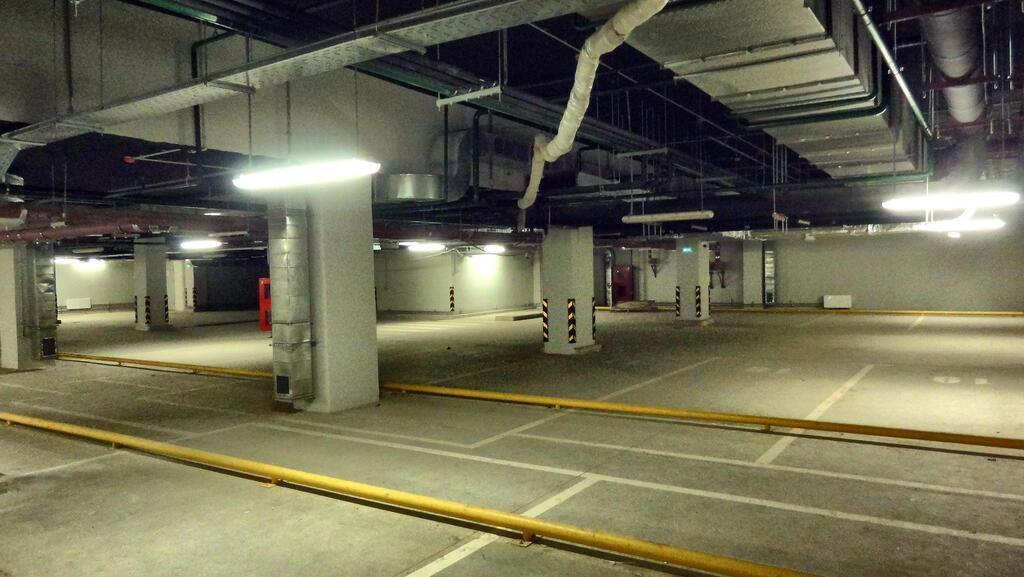 286кв.м, св. планировка, 9 этаж, 1секция - Фото 15