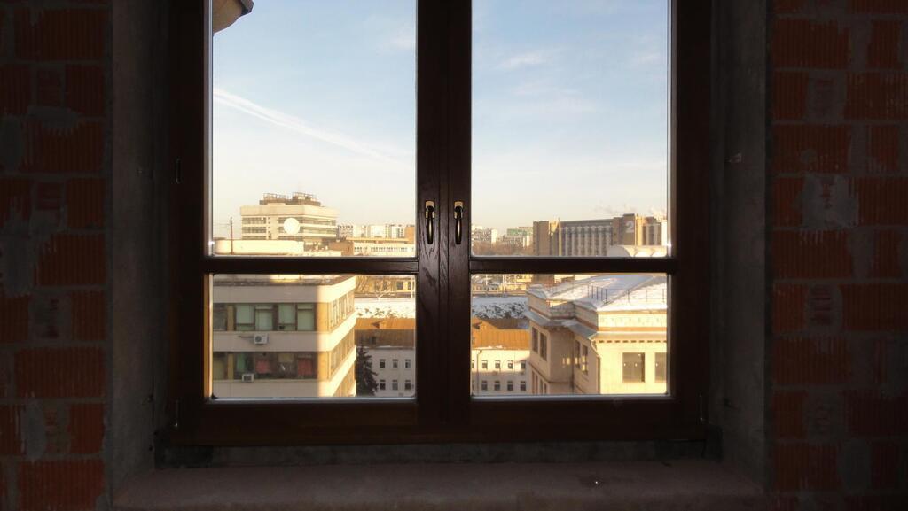 """Видовая квартира 154 кв.м. на 9этаже в ЖК """"Royal House on Yauza"""" - Фото 44"""