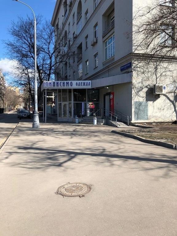 Продается коммерческое помещение свободного назначения в Москве - Фото 3