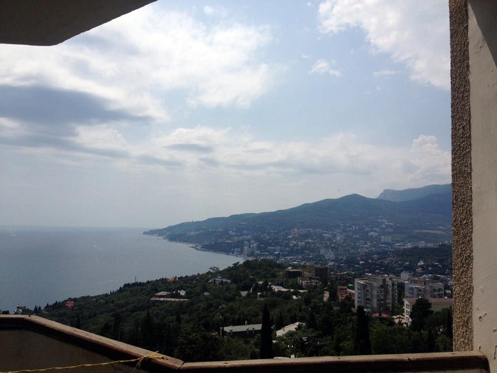 1 ком квартира с видом на море - Фото 15