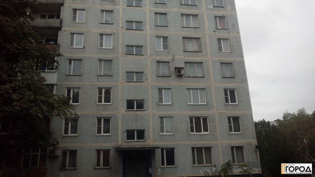 Москва, ул. Базовская, д. 22г. Продажа комнаты. - Фото 1