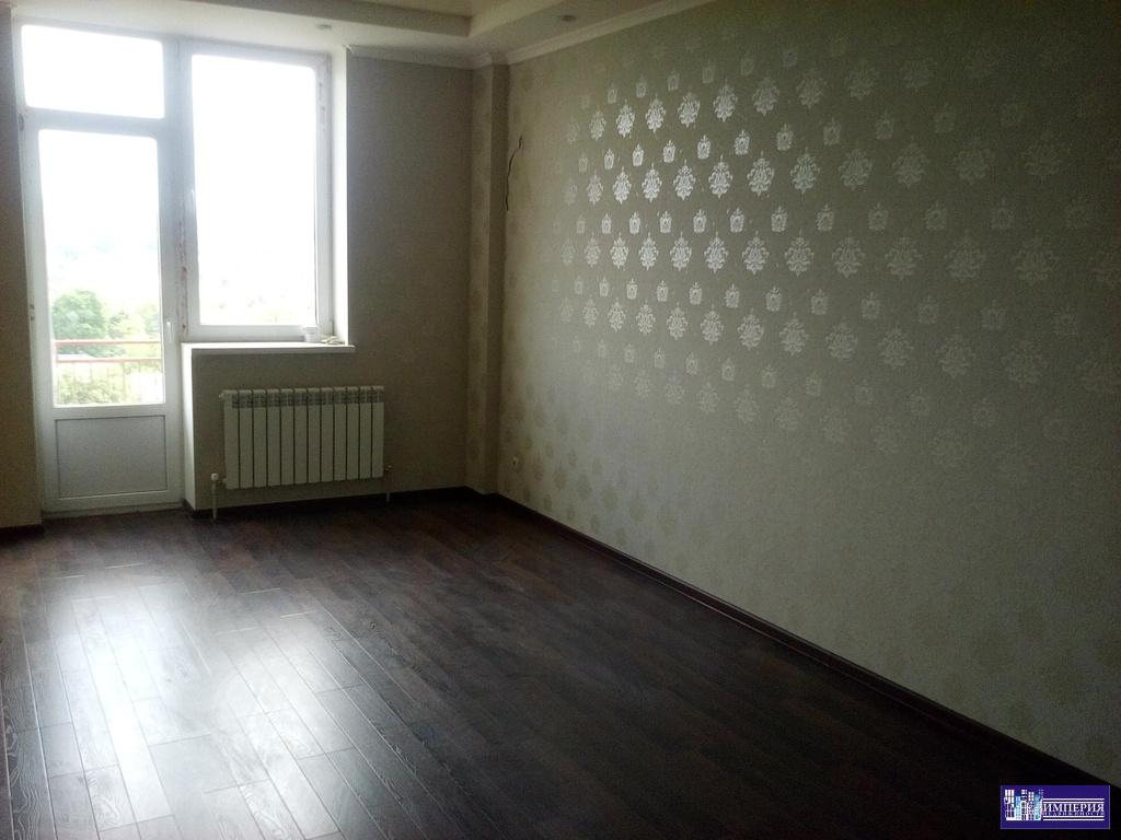 1 комнатная 63 кв.м. - Фото 11