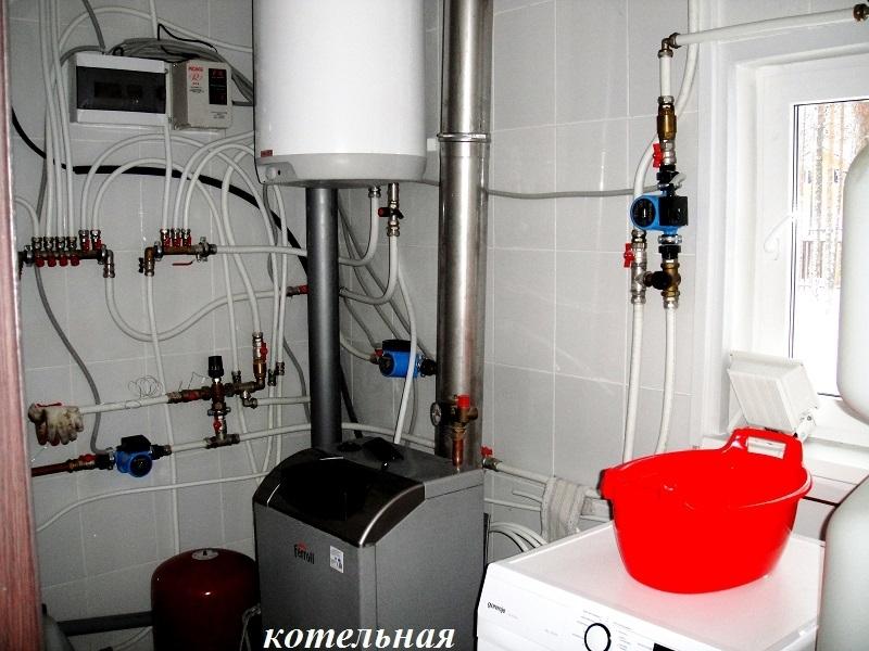 Коттедж 180 кв.м в Белоострове - Фото 3