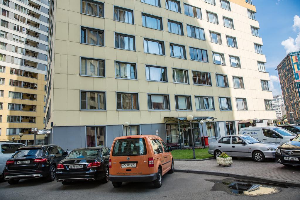 2-х квартира 65 кв м, ул. Шаболовка , дом 23 - Фото 36