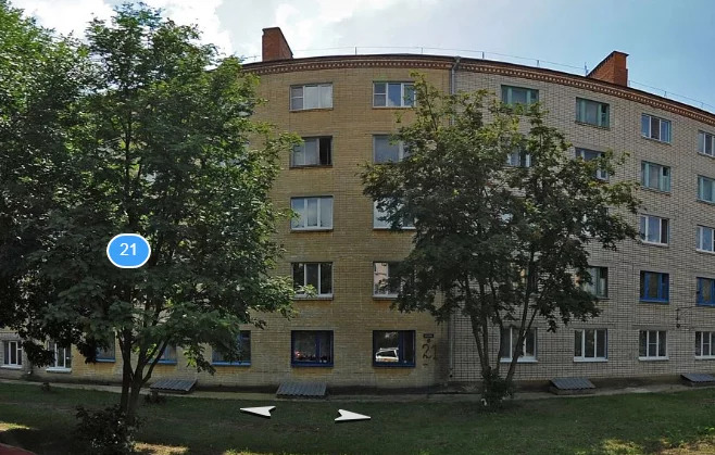 Продажа квартиры, Орел, Орловский район, Ул. Генерала Жадова - Фото 0