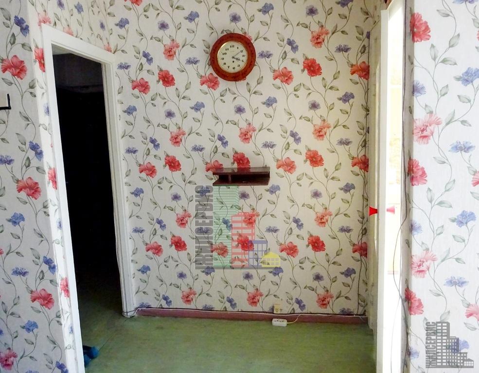 Двухкомнатная квартира в Москве, Щелковское шоссе, метро 10 мин.пешком - Фото 3