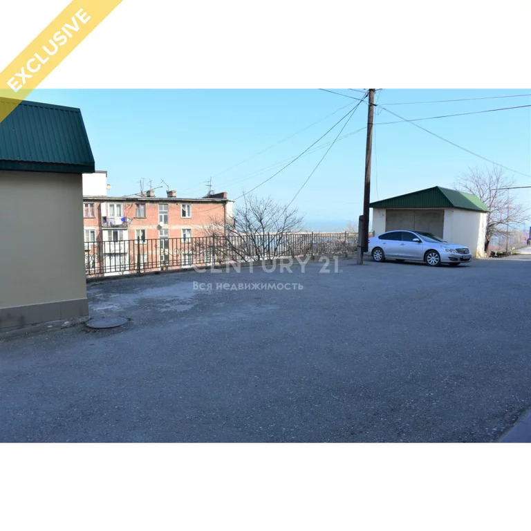 Продажа частного дома на ул. Буйнакского, 272 м2 (участок 5 сот.) - Фото 1