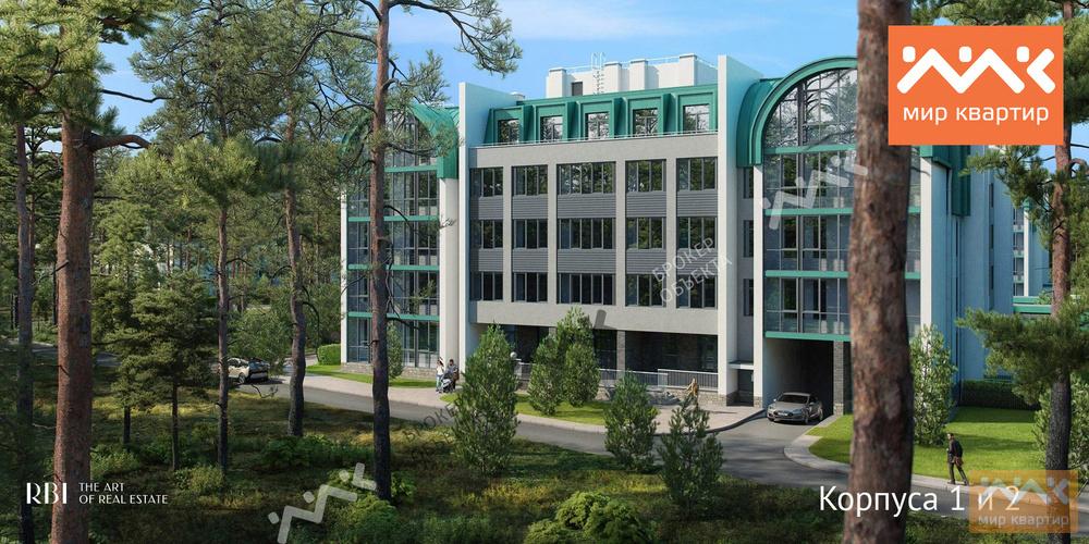 Лаунж-студия для здорового отдыха в Сестрорецке! - Фото 1