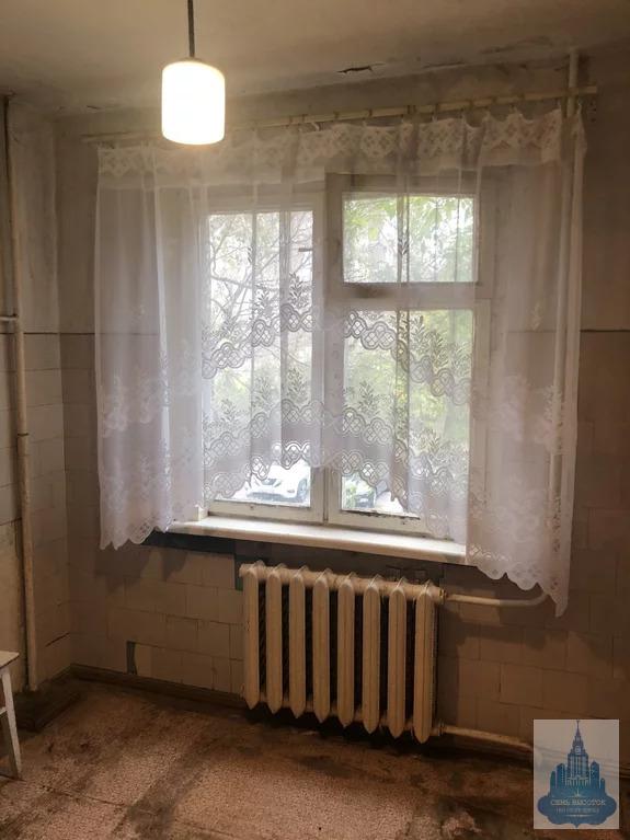 Продается 1к.кв, г. Подольск, Красная - Фото 3