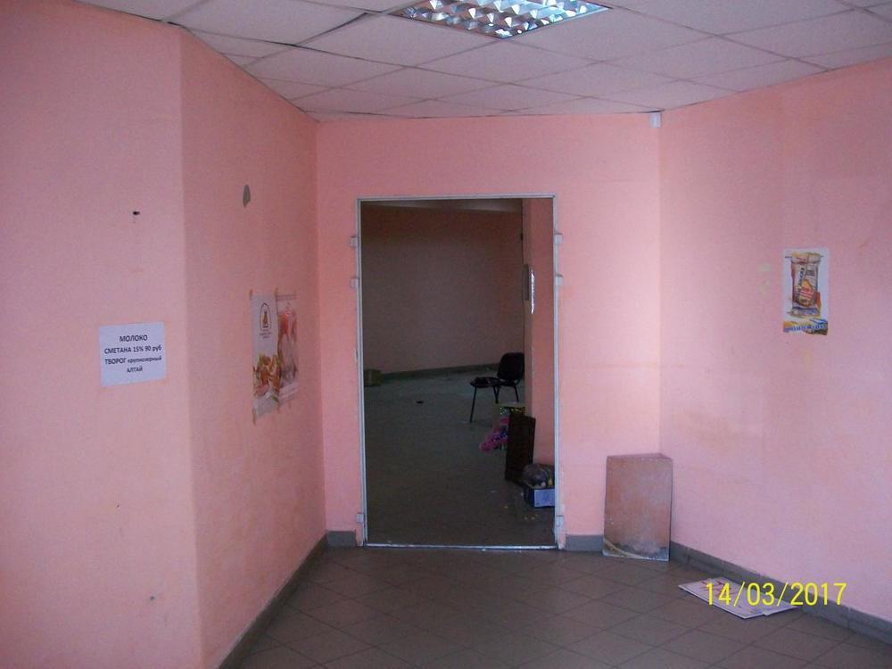 Продается Офис. , Прокопьевск г, 10-й микрорайон 1 - Фото 4