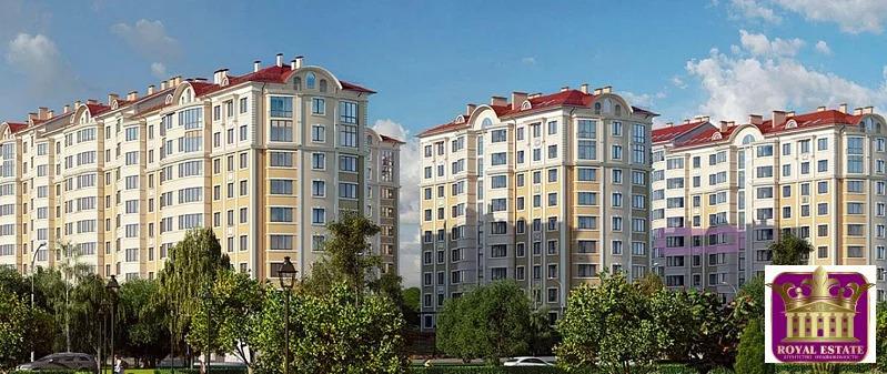 Продается квартира Респ Крым, г Симферополь, ул Битакская, д 17 - Фото 0