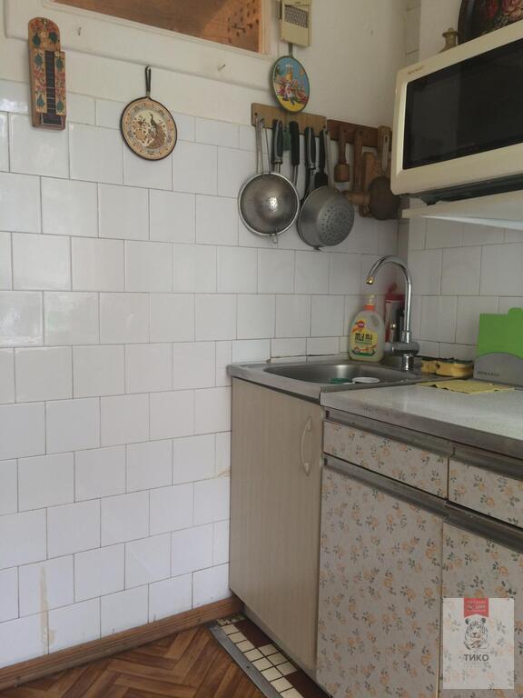Хорошая квартира , бюджетная , Северная 48 г.Одинцово - Фото 0