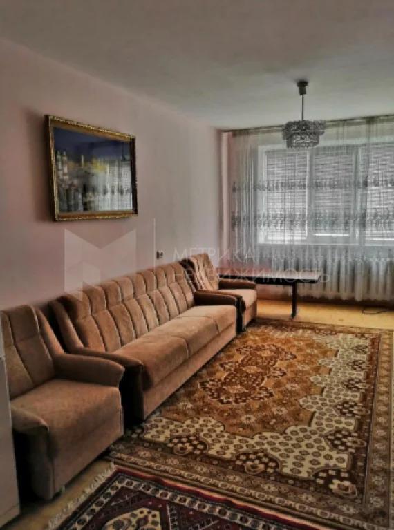 Продажа квартиры, Тюмень, Солнечный проезд - Фото 0