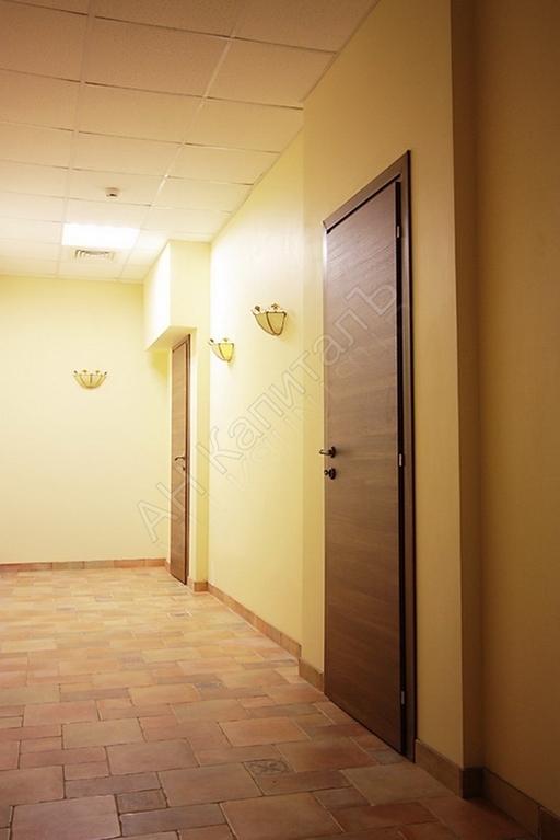 Нежилое помещение 262 кв.м. в г. Москва Столярный пер. дом 2 - Фото 8