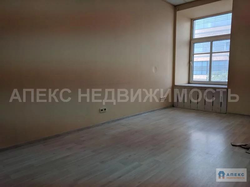 Аренда офиса 37 м2 м. Дмитровская в бизнес-центре класса В в . - Фото 3