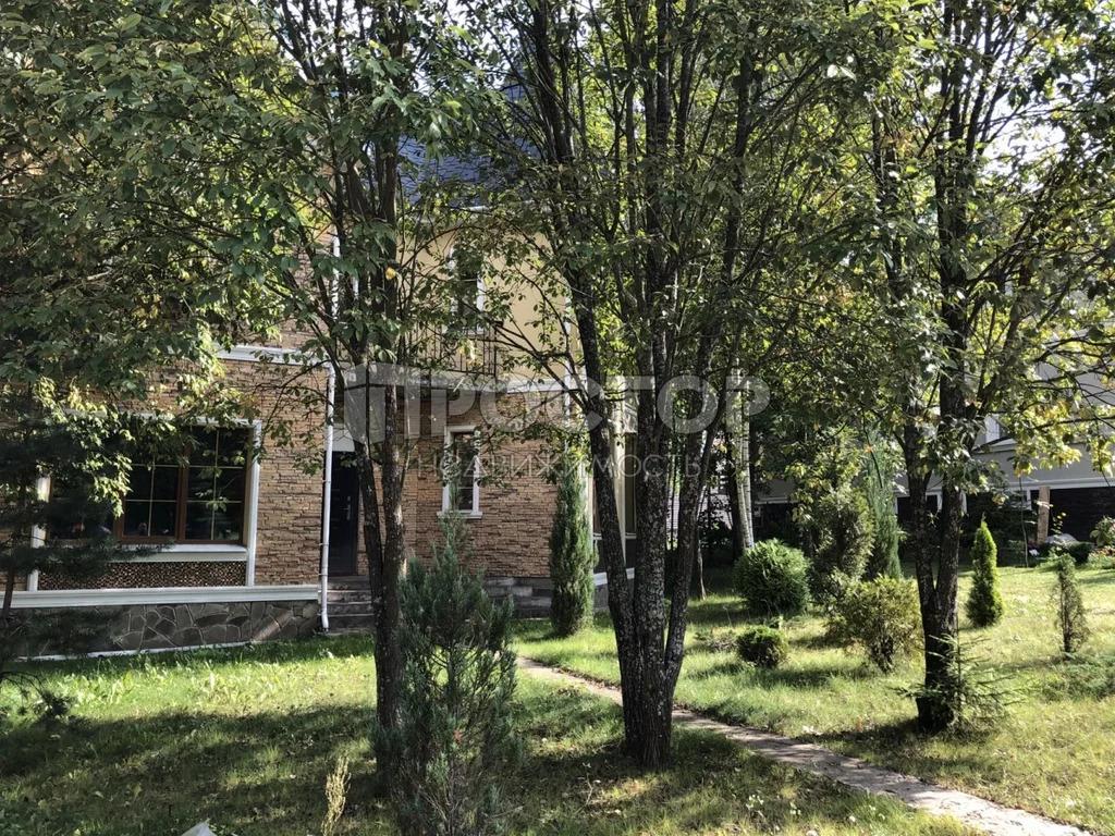 Продажа дома, Лапино, Одинцовский район, 120 - Фото 1