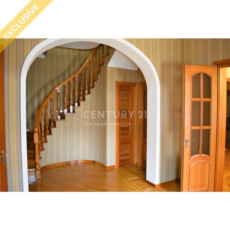 Продажа частного дома 238,6 м2 С/Т Наука 590, зу 6,4 сот - Фото 8