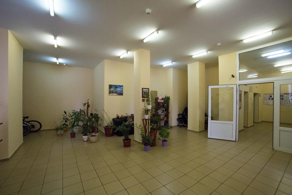 Продается трехкомнатная квартира 108 кв. м - Фото 18