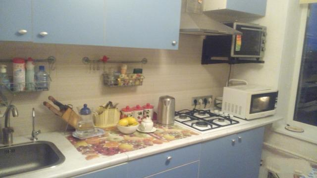 Плещеевская 56в,2 комнатная квартира - Фото 13