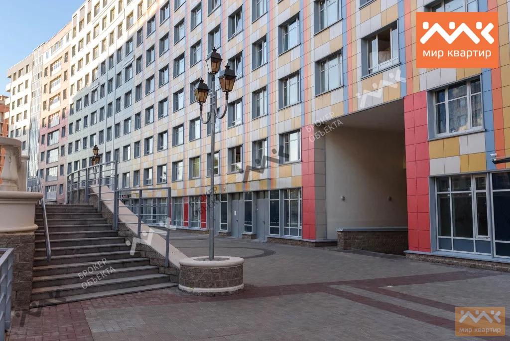 Продается 4к.кв, Уральская ул. - Фото 4