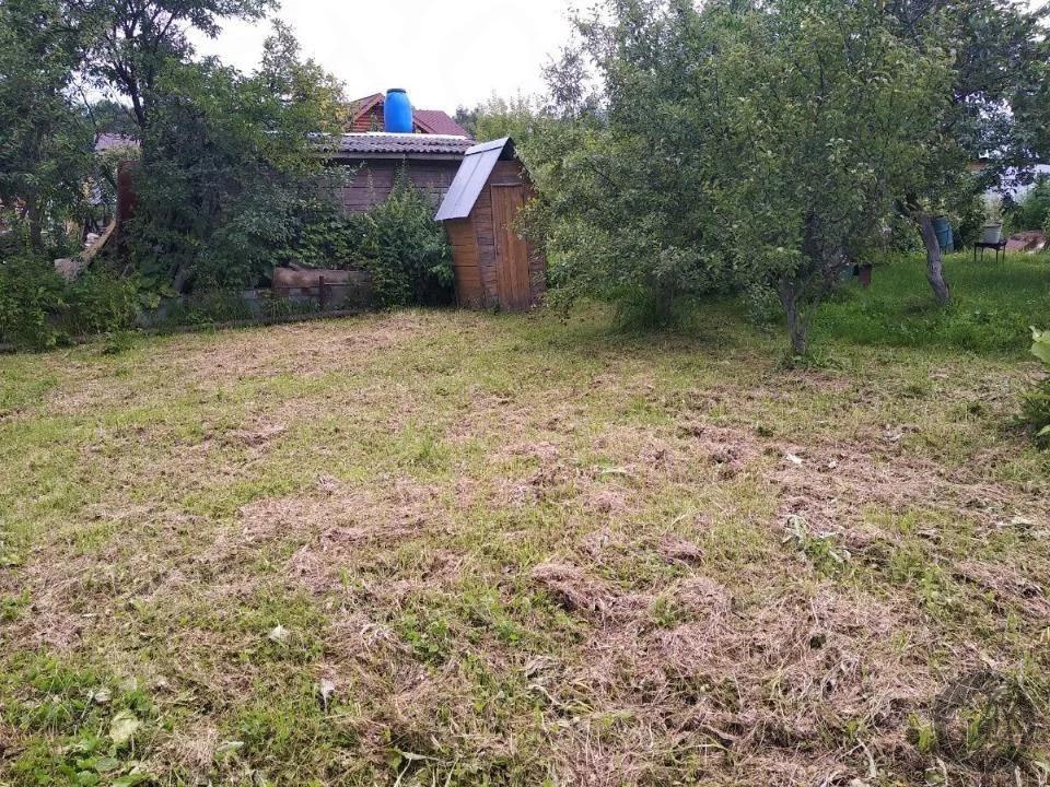 Продается небольшой дом на участке 4 сотки рядом с Глобусом - Фото 3