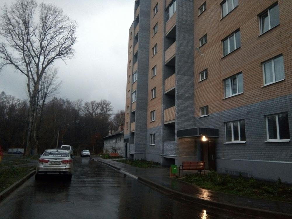 Продажа квартиры, Тверь, Ул. Восстания - Фото 2