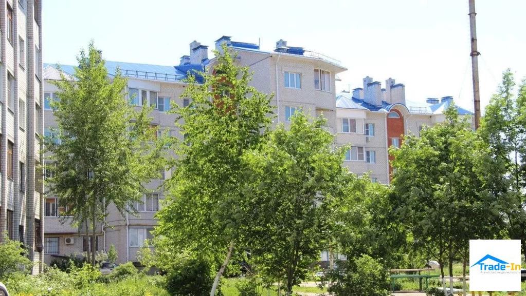Продажа квартиры, Новая Усмань, Новоусманский район, Ул. Квартальная - Фото 12