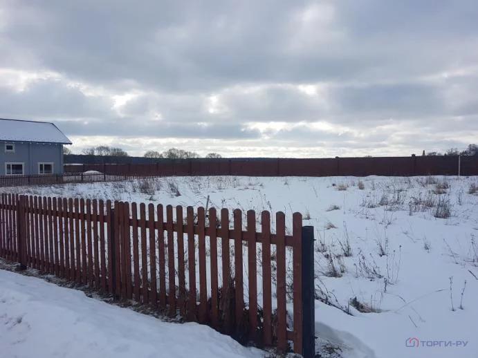 Продажа участка, Улитино, Одинцовский район, ДПК «Михайловское» - Фото 10