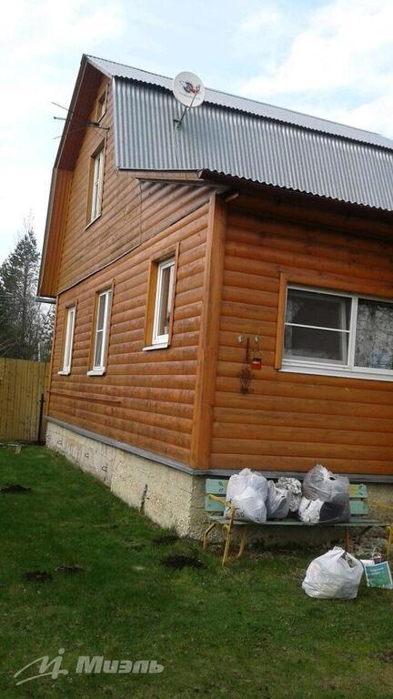Продажа дома, Электроугли, Ногинский район - Фото 1