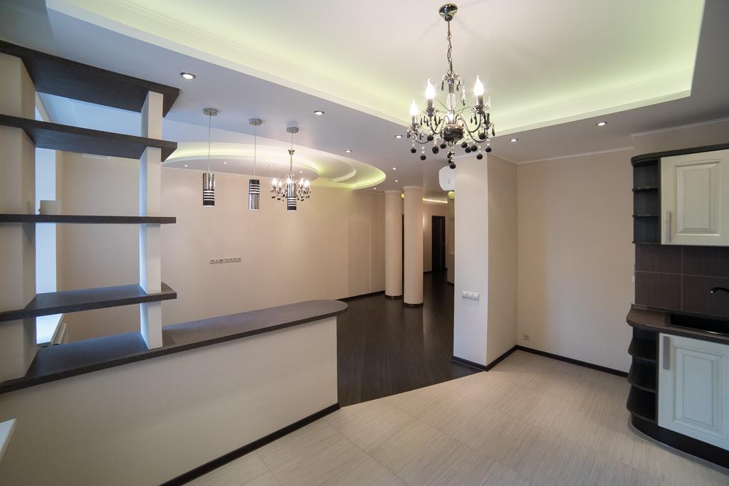 Продается трехкомнатная квартира 108 кв. м - Фото 4