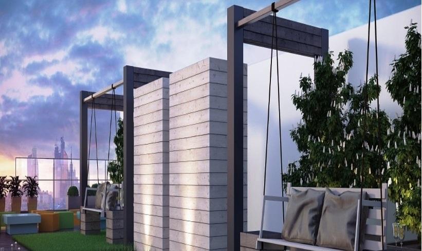 "ЖК ""Сады Пекина""- Penthouse, 177 кв.м, 13/13 этаж, 1 корпус, 5 спален - Фото 17"