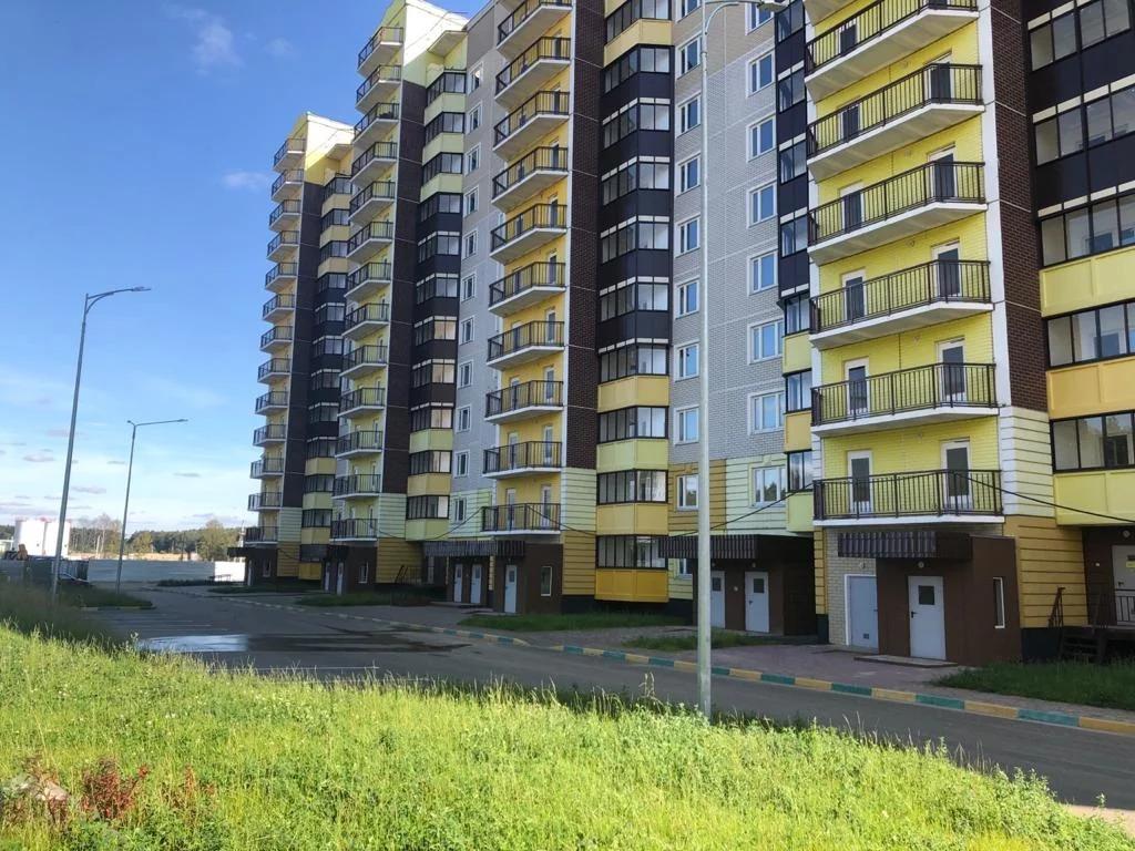 Продажа квартиры, Малые Вяземы, Одинцовский район, 6 - Фото 7