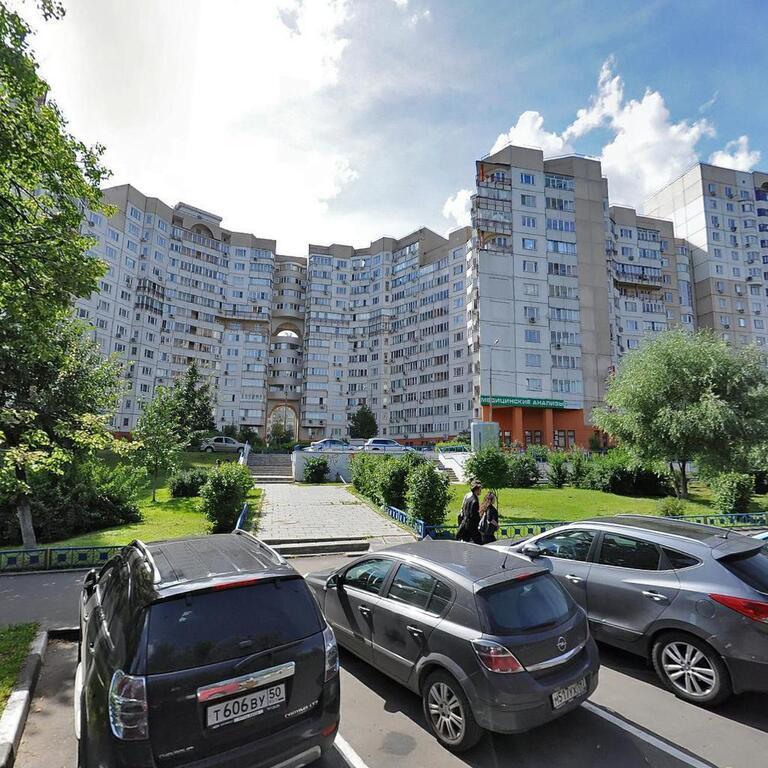Аренда 1-комнатная квартира м.Каховская - Фото 14