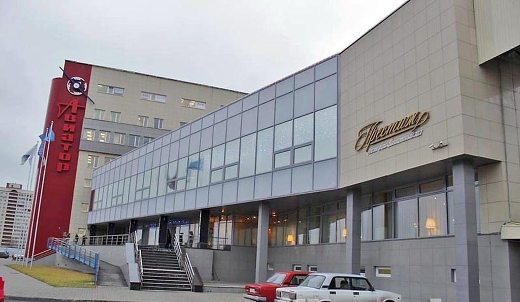 Срочная продажа этажа в бизнес-центре, стоимость снижена. - Фото 0