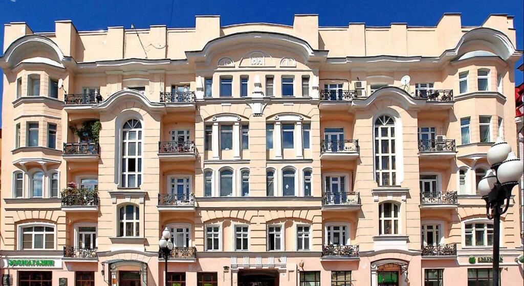 Продажа уникальной квартиры в самом сердце Арбата - Фото 0