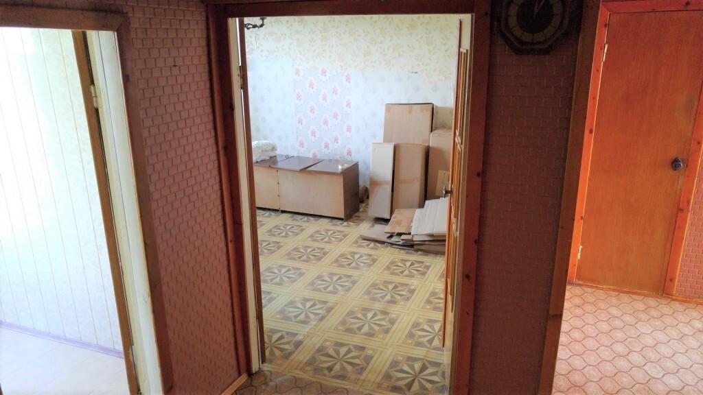 2-х комнатная квартира в пгт Балакирево - Фото 4