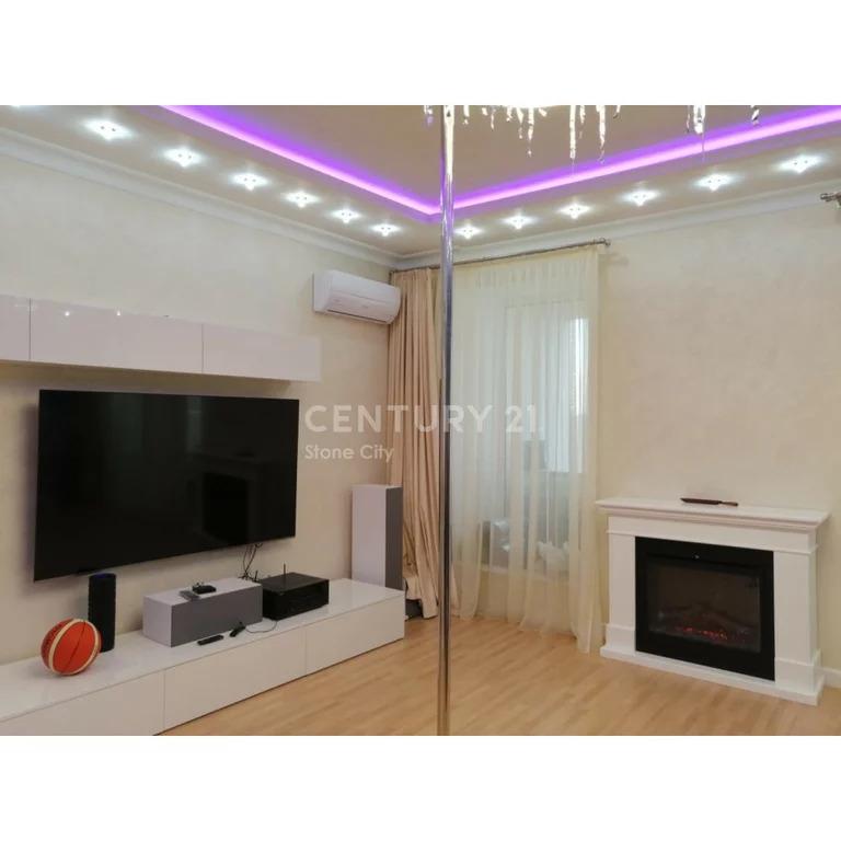 4 х комнатная квартира Салимжанова 15 - Фото 6
