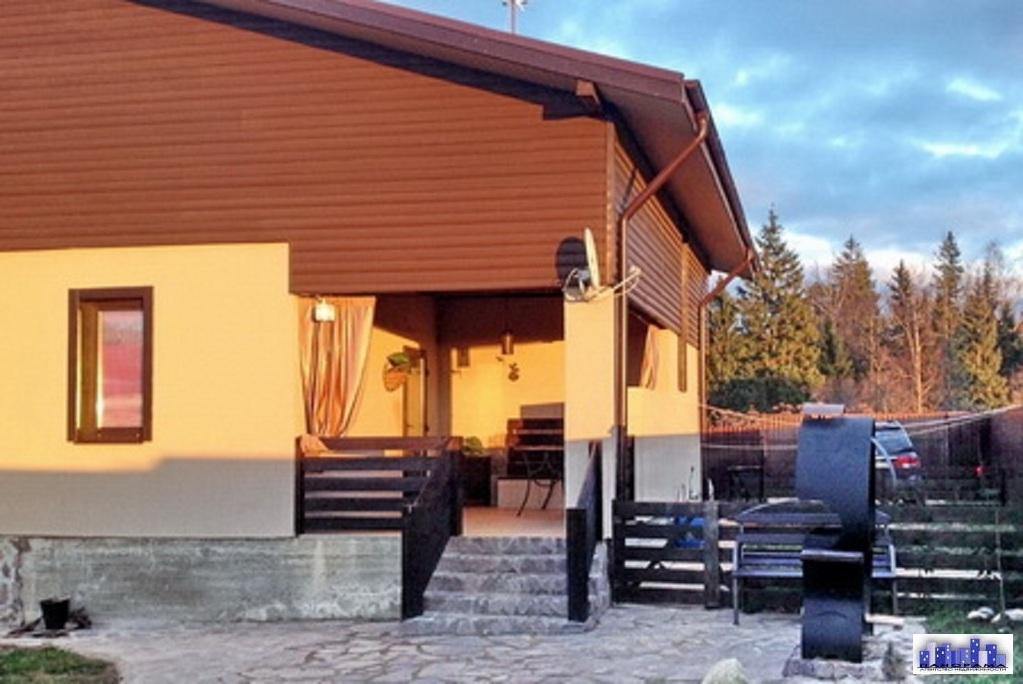 Дом 185м на уч 7,3 сот в Соколово - Фото 1