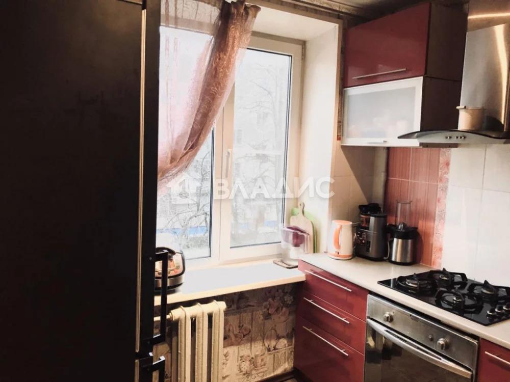Продажа квартиры, Люберцы, Люберецкий район, Зелёный переулок - Фото 9