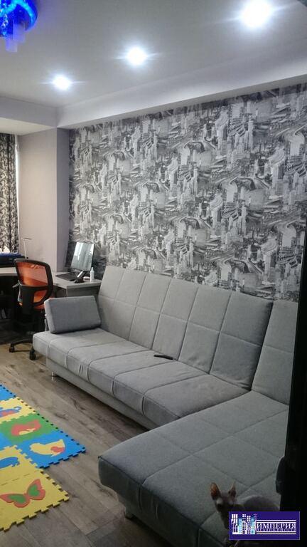 Квартира 3-х комнатная с супер ремонтом - Фото 18