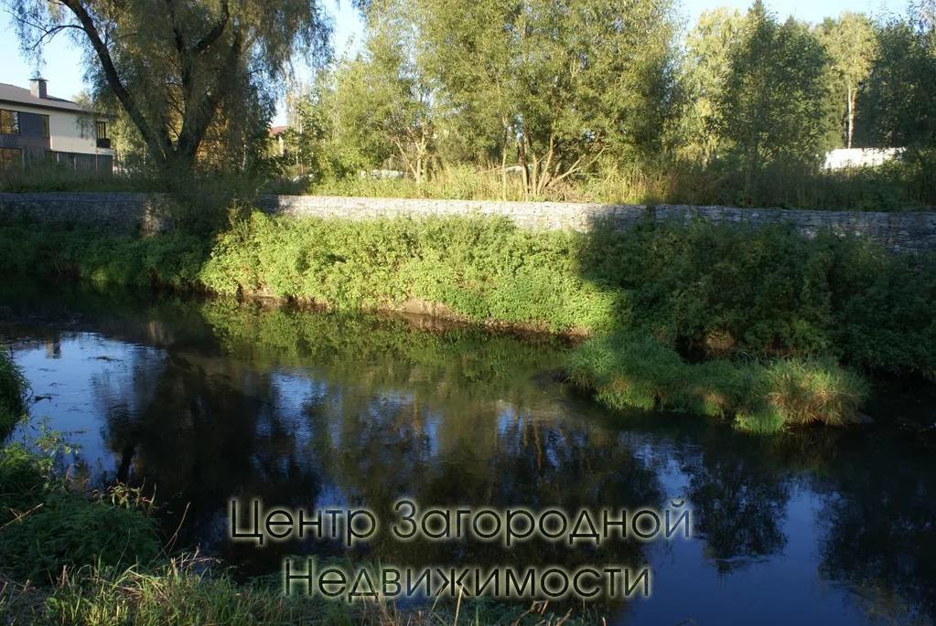 Участок, Киевское ш, Боровское ш, Калужское ш, 22 км от МКАД, . - Фото 12