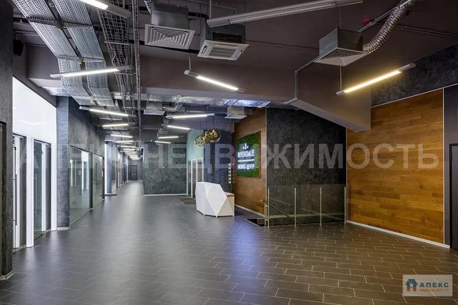 Аренда офиса 178 м2 м. Павелецкая в бизнес-центре класса В в . - Фото 0