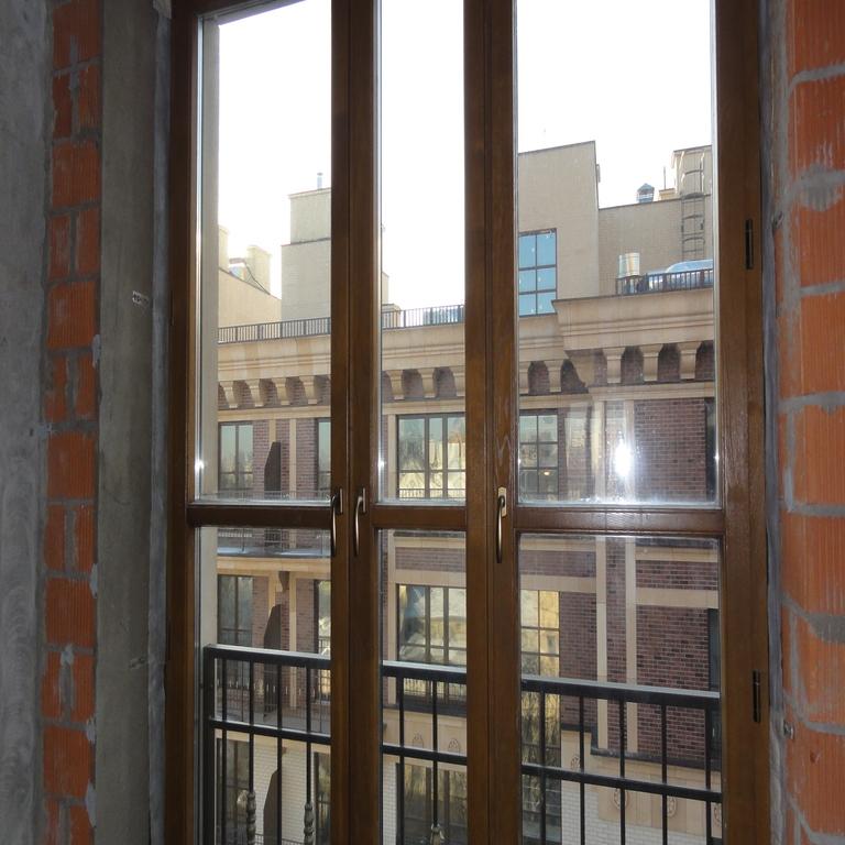 """151 кв.м. на 9 этаже в 1 секции в ЖК """"Royal House on Yauza"""" - Фото 38"""