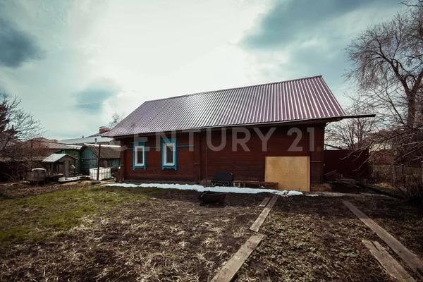 Продается дом, г. Ульяновск, Баумана 3-й - Фото 14