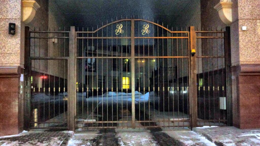 """Видовая квартира 154 кв.м. на 9этаже в ЖК """"Royal House on Yauza"""" - Фото 16"""