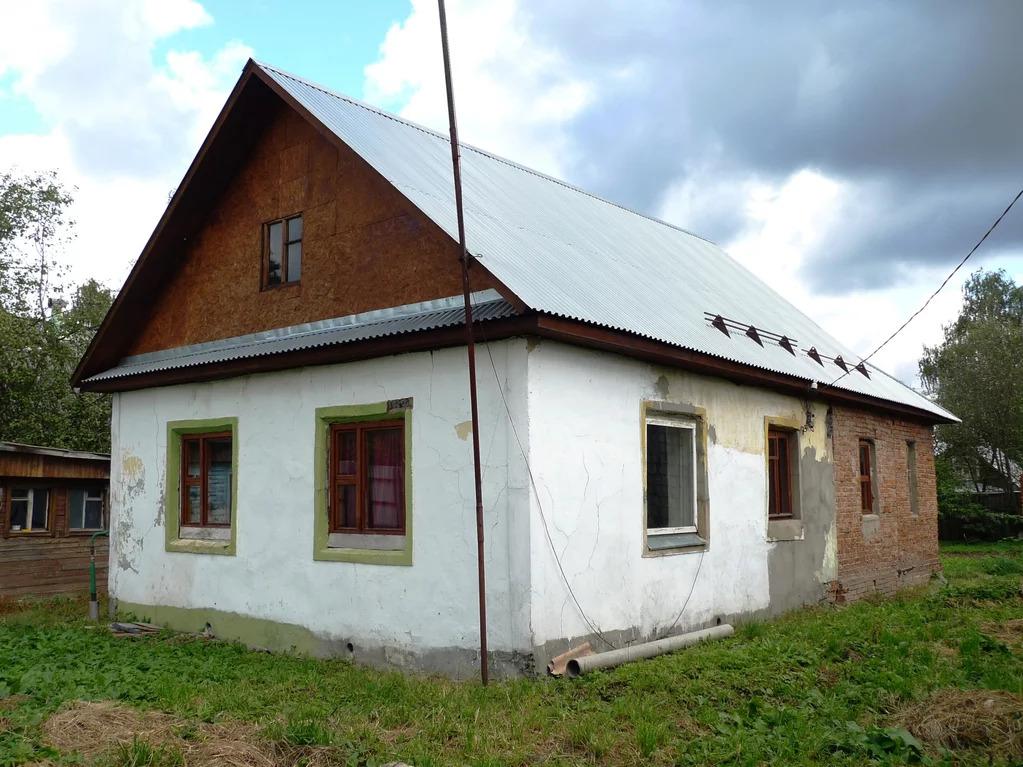 Продажа дома, Образцово, Щелковский район, Ул. Центральная - Фото 15