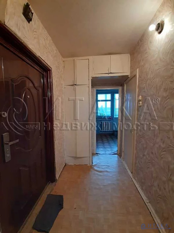 Продажа квартиры, Мозолево-1, Бокситогорский район, Мозолево-1 д. - Фото 2