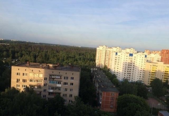 2х комнатная квартира г. Железнодорожный, ул. Московская 10 - Фото 9