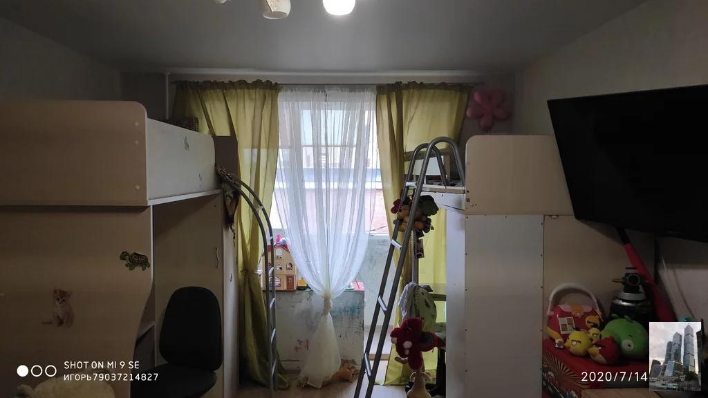 Продажа квартиры, Реутов, Ул. Ашхабадская - Фото 9